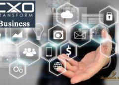 How are CXOs transforming businesses?